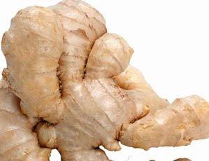 品种姜,生姜的一个大肉,山东省青州市经济开发区大姜是大肉姜的主要羊肝泥制作方法图片