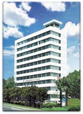 上海纺织建筑设计研究院