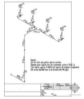 马桶剖面结构图 排水