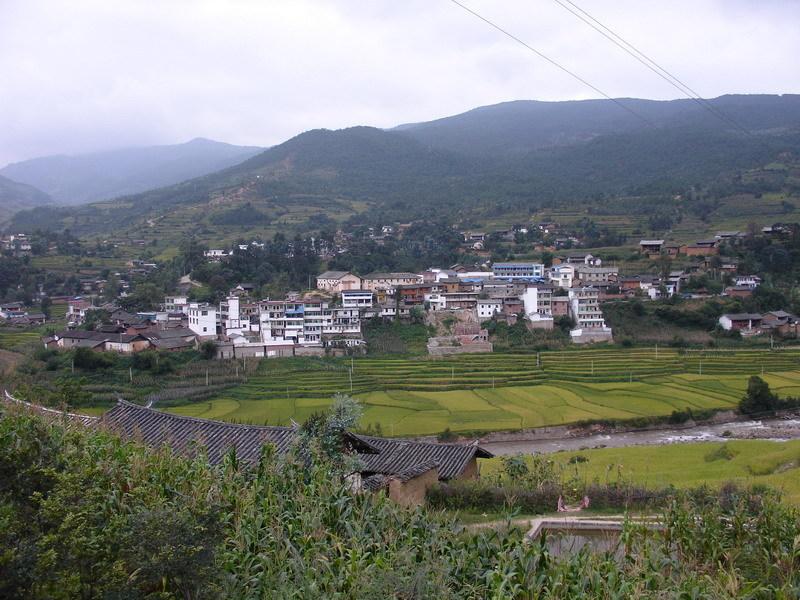 六德傈僳族彝族乡