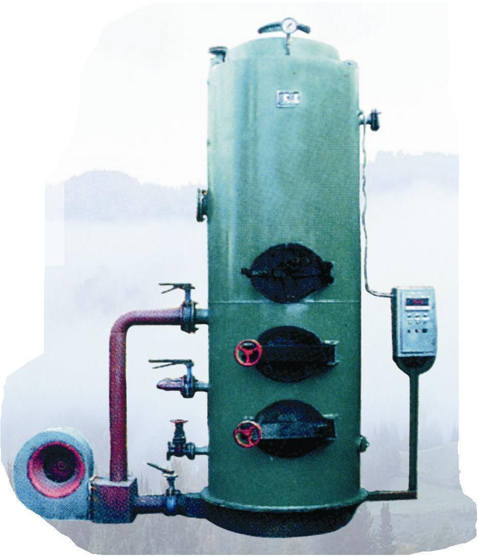 家用锅炉主要有电锅炉(电热水锅炉)