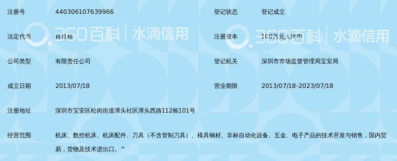 深圳市鹏鼎兴业科技有限公司
