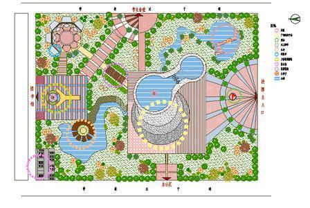 设计主题突出内容丰富得广场; o广场风貌及景观轴线,景观节点的创造