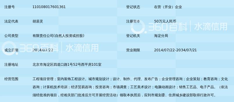 北京渊博大略城市规划设计院客服设计公司图片