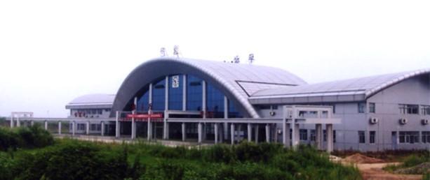 云梦火车站