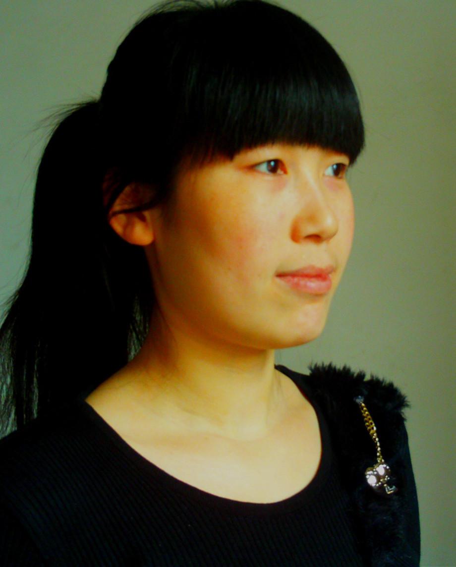 作者刘佳丽